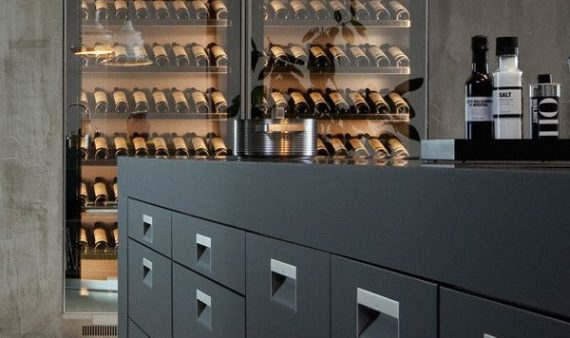 Winery Collection Arclinea Barcelona